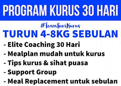 Coach Herbalife terbaik