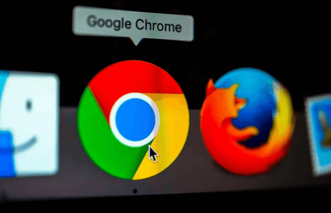 You can use the Google Chrome browser to change the compromised password