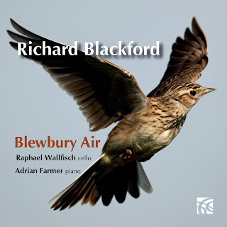 Richard Blackford: Blewbury Air