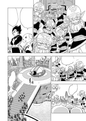 Reseña de Dragon Ball Super vols 10 y 11 de Toyotaro y Toriyama - Planeta Cómic