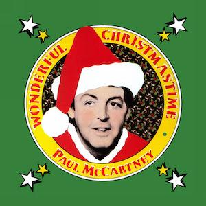 Paul McCartney - Wonderful Christmas Time Lyrics