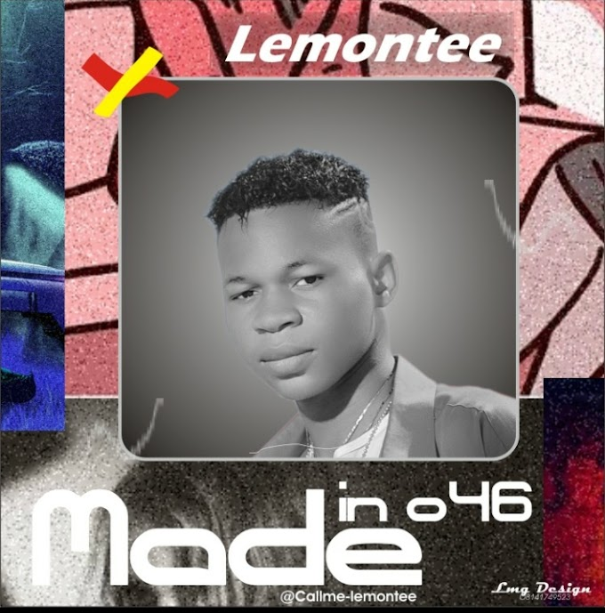 Lemontee - made in o46