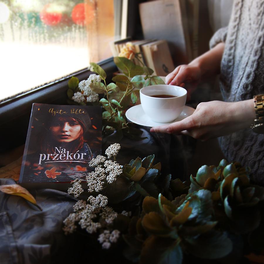 #81 Na przekór - Agata Polte - recenzja - czy warto przeczytać?