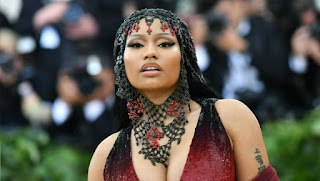 Nicki Minaj Tweet Retirement and Talks About Family