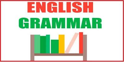 English grammar written notes - अंग्रेज़ी व्याकरण के हस्तलिखित नोटस download करें