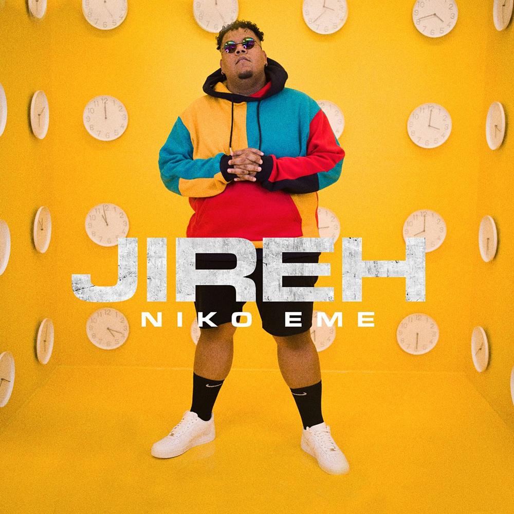 Niko Eme – Jireh (Single) 2021 (Exclusivo WC)