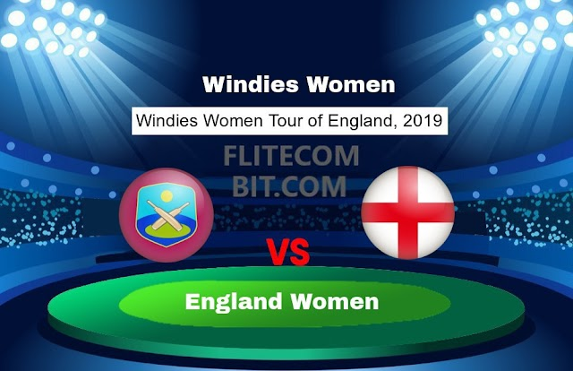 EN-W vs WI-W Dream11 Match Prediction | first T20 Preview | Fantasy Team News, Playing11