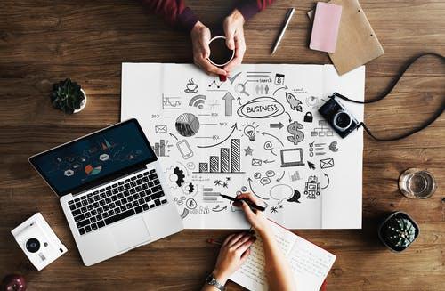 3 طرق تصميم المواقع يعمل على مساعدة عملك ينمو
