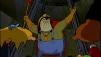 Oye Arnold - El Rey De La Alcantarilla (Temporada 1 Capítulo 16.2)