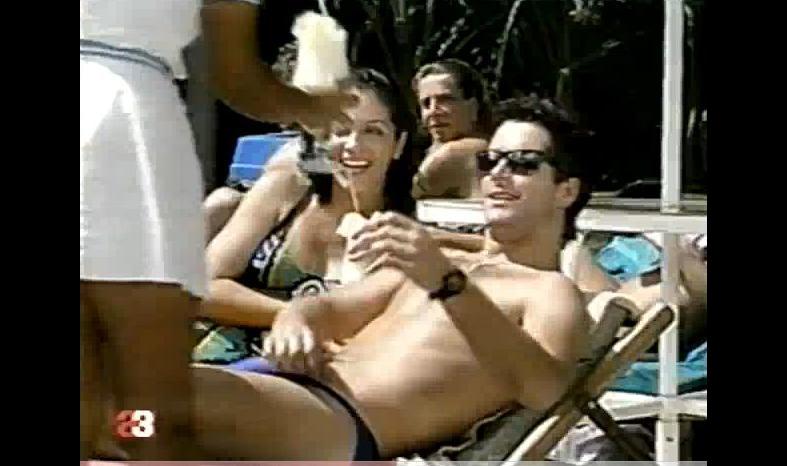 Fernando carillo desnudo