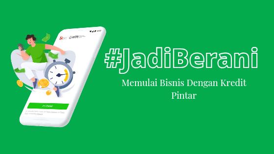 #JadiBerani Memulai Bisnis di Tahun 2021 Dengan Kredit Pintar