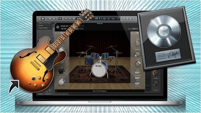 Logic Pro X vs GarageBand: Which Mac Music Software Is Better?