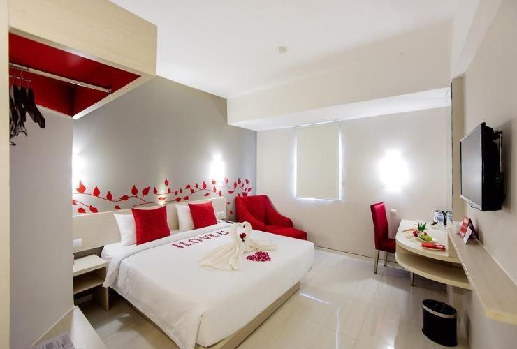 @HOM Hotel terbaik dan termewah  di Kota Kudus, Jawa Tengah Indonesia