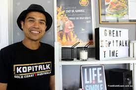Chef Dr Kamarul Hasni Ingin Masakan Malaysia Senantiasa Diterima di Peringkat Antarabangsa