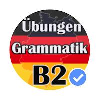Ngữ Pháp Tiếng Đức B2