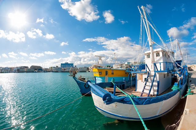 קפריסין -אוניה