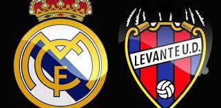 قوة مباراة ريال مدريد وليفانتي اليوم السبت30-1-2021  بالدوري الاسباني على ارض الفريدو دي ستيفانو