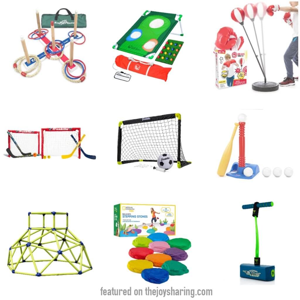 Indoor Sports Games
