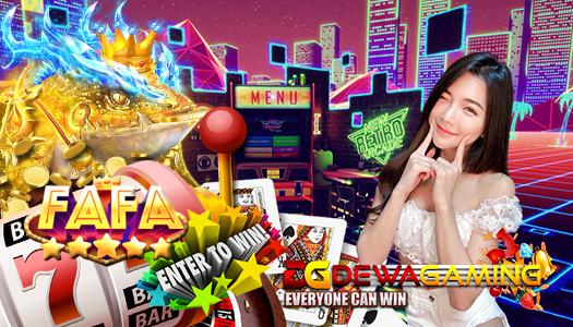 Fafa Slot Game Terlaris Depo 20 Rb