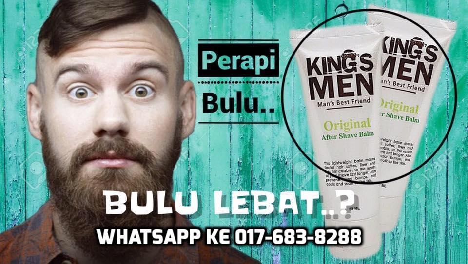 lucky store king 39 s men hair removal pembasmi bulu kings