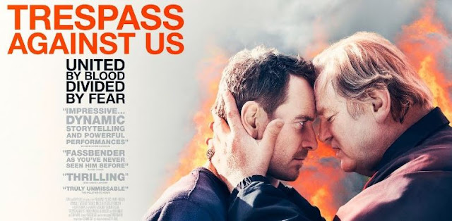Trespass Against Us (2017) Film Subtitle Indonesia Movie Download