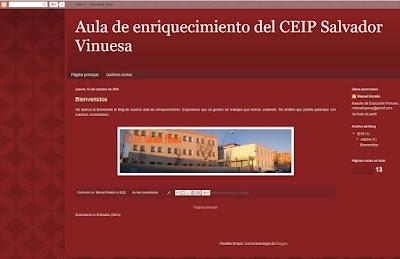 http://aulaenriquecimientosalvadorvinuesa.blogspot.com.es/