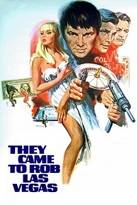 Watch They Came to Rob Las Vegas Online Free in HD