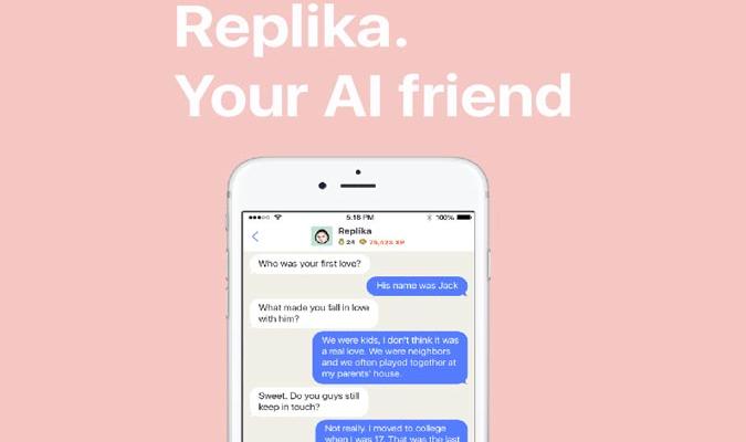 Aplikasi Android Populer Tahun 2019 - Replika