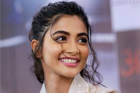 Pooja Hegde in Rangasthalam Movie
