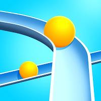 Balls Rollerz Idle 3D Puzzle Mod Apk