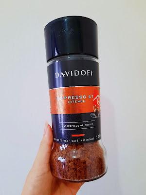 Davidoff Espresso 57 Intense