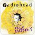 Encarte: Radiohead - Pablo Honey