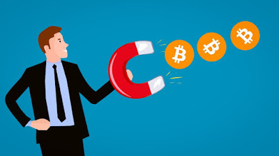 8 Cara Mendapatkan Bitcoin Gratis Dengan Cepat