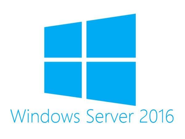 Cara mengaktivasi Windows Server 2016
