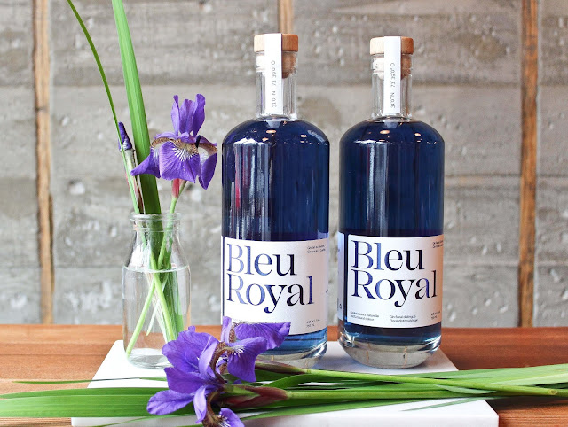 gin-bleu,montreal,gin-bleu-royal,distillerie-bluepearl,recette,cocktail,madame-gin