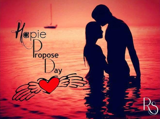 Propose Day 2020 Wishes Images Status Shayari in Hindi