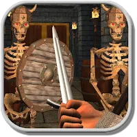 Old Gold 3D: Dungeon Quest RPG Mod Apk