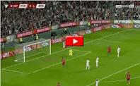 مشاهدة مبارة البرتغال واذربيجان تصفيات كأس العالم 2022 بث مباشر