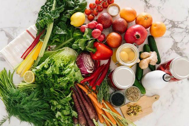 Perbanyak Konsumsi Makanan/Minuman Yang Mengandung Kalsium