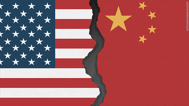 China, Russia warns US of serious consequence over Sanctions