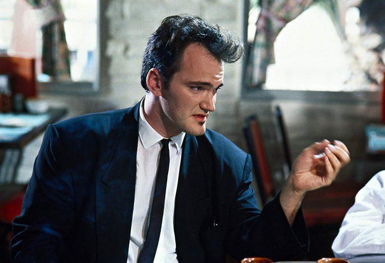 Un repaso a la filmografía de Quentin Tarantino