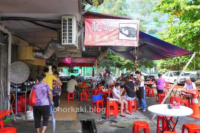 Pudu-Ring-Road-Fish-Bee-Hoon-Kuala-Lumpur-KL-玲律茶餐室