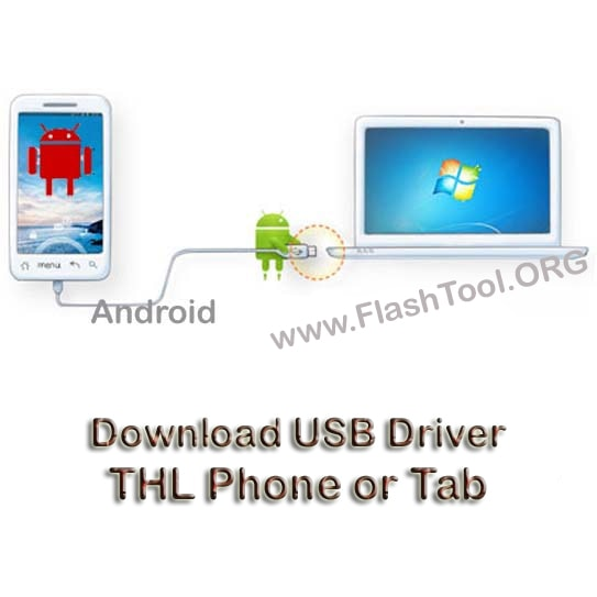 Download THL USB Driver