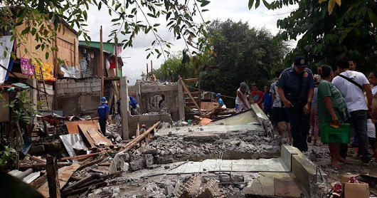 PRRC, LIAC RELOCATES TALAYAN FIRE VICTIMS