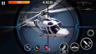 Elite Killer: SWAT v1.3.2 Mod APK3