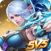Mobile Legends 1.2.73.2761 Apk + Data (MOD) Cheat Hack ML For Android