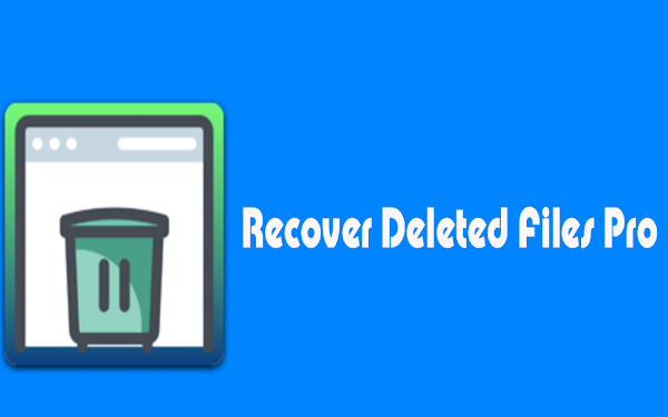 Recover Deleted Files Pro v1.0 [Paid] APK