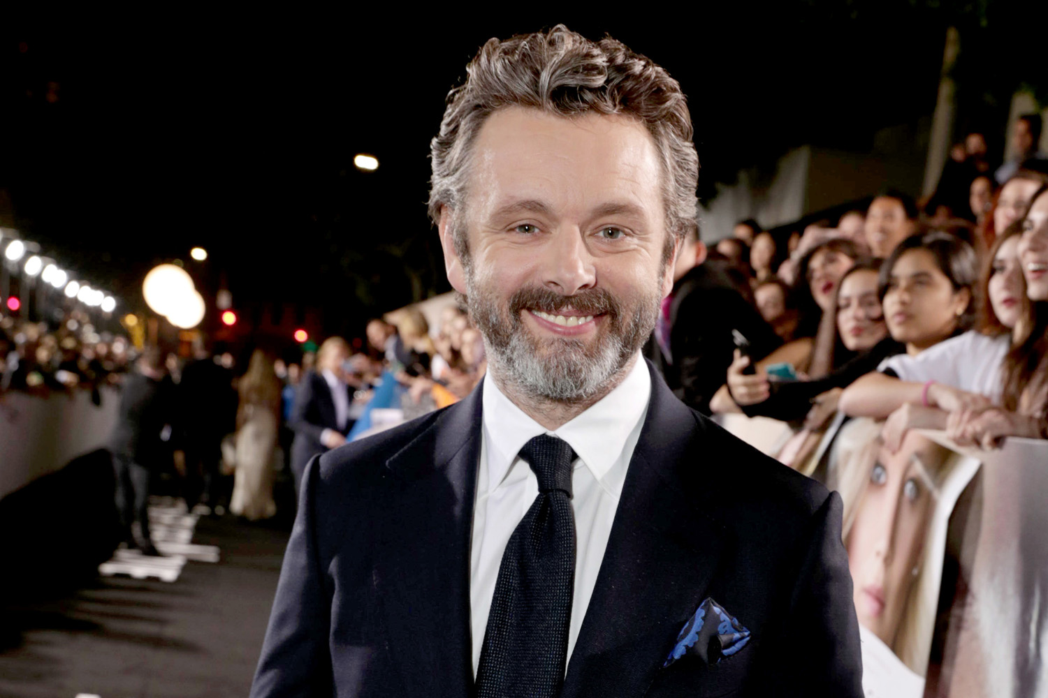 special guests michael sheen - HD 1500×1000