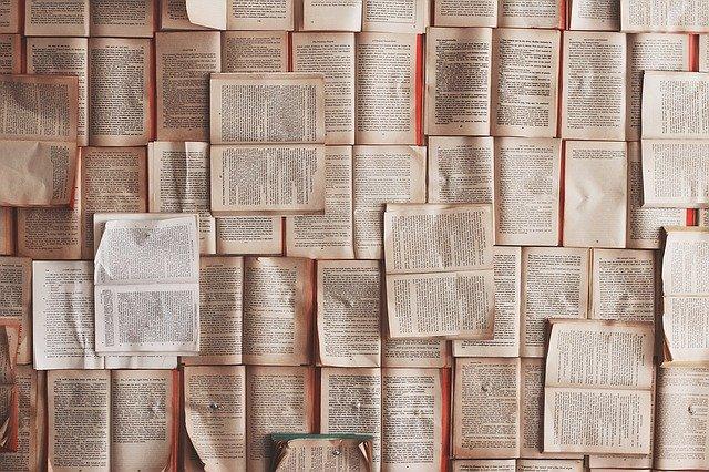 Aplikasi penulis novel