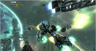 Galaxy on Fire 2 HD Mod APK